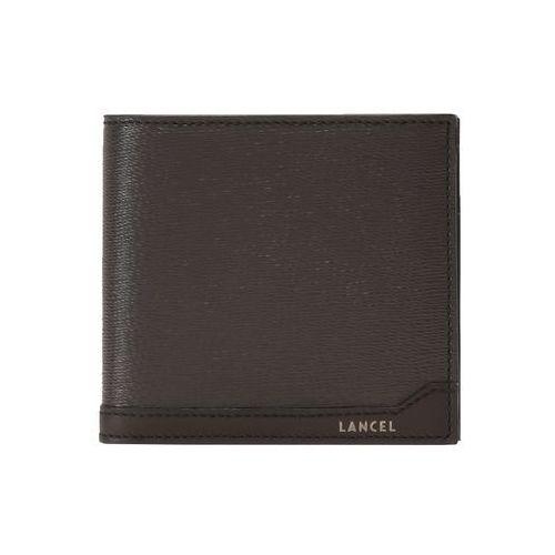 Lancel RIZIERE THE CLASSIC Portfel ebony