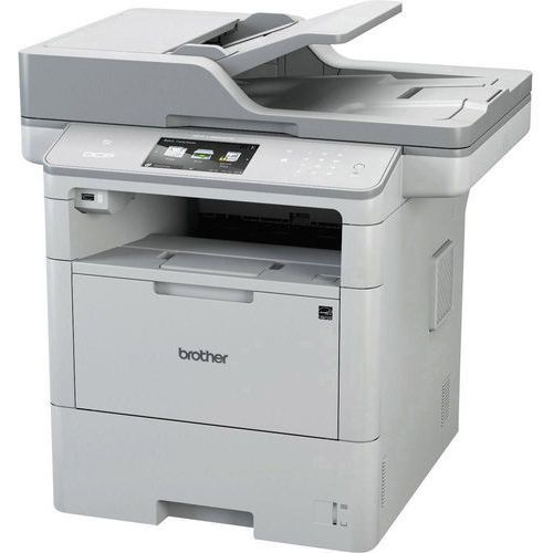 Brother DCP-L6600