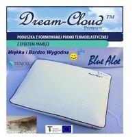 Dream-cloud Poduszka ortopedyczna premium 59x40x16cm