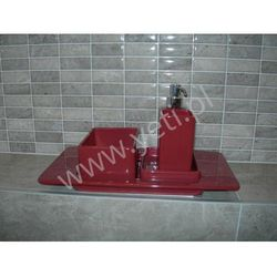 Pozostałe akcesoria łazienkowe  Catalano Yeti