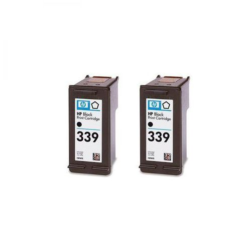 C9504EE#241, black, 1600 (2x800)s, 2*21mlml, blistr, HP 2-Pack, C8767EE, Photosmart 8150, OJ-7410, DJ-5740