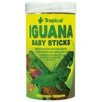 Tropical  iguana baby sticks 250ml/53g (5900469115541)