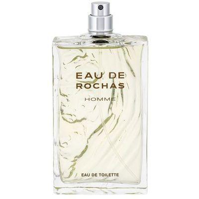 Testery zapachów dla mężczyzn Rochas