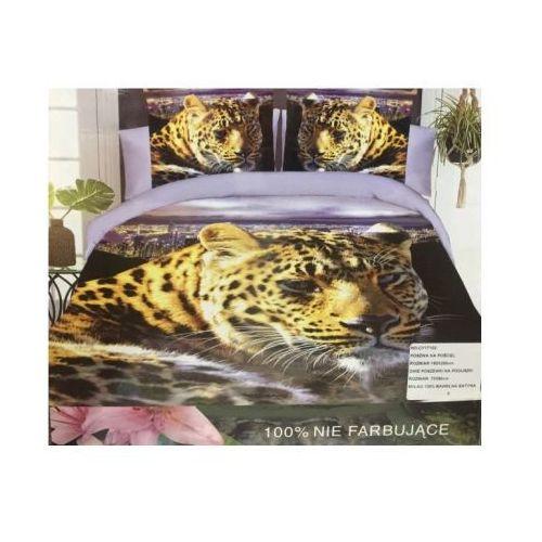 kasandra jaguar po ciel 3d 160 x 200 cm 3 cz ci ceny opinie promocje sklep bibeloty. Black Bedroom Furniture Sets. Home Design Ideas
