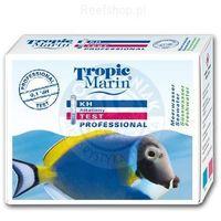 Tropic marin professional kh test pl