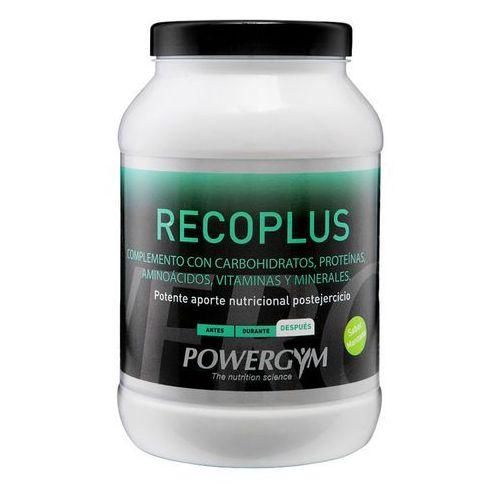 Powergym recoplus 1200g (ananas) - napój regeneracyjny