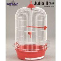 Inter-zoo klatka dla ptaków julia ii