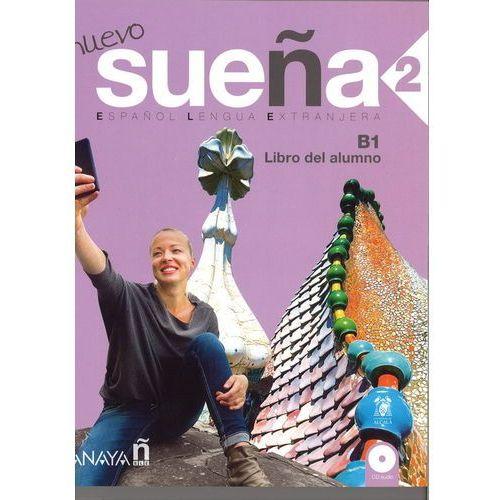 Nuevo Suena 2 B1. Podręcznik (2015)