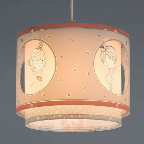 18 sweet dance lampa wisząca 1 x e 27 nr. kat. 70912 (Dalber)