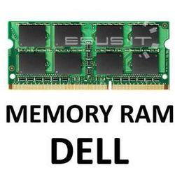 Pamięci RAM do laptopów  DELL-ODP ESUS IT