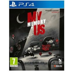 My Memory of Us PL PS4