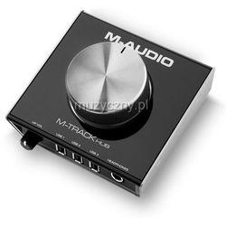 Karty muzyczne  M-Audio muzyczny.pl