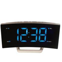 Technoline Zegar cyfrowy led  wt460 budzik alarm
