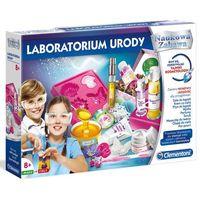 Clementoni Laboratorium urody - darmowa dostawa od 199 zł!!!