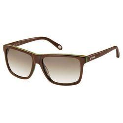 Okulary przeciwsłoneczne Fossil OptykaWorld