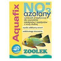 ZOOLEK Aquafix NO3 woreczki przepływowe - obniżenie stężenia azotanów