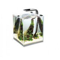 shrimp set smart 30l biały/czarny 29x29x35cm mega gratisy! marki Aquael