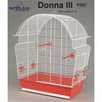 Inter-zoo klatka dla ptaków donna iii
