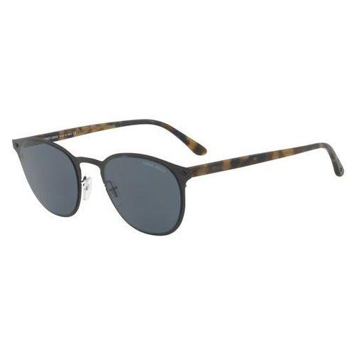 Okulary Słoneczne Giorgio Armani AR6062 300187