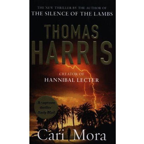 Cari Mora - Harris Thomas - książka, Arrow