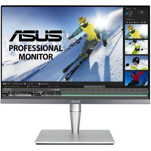 """Asus 24"""" monitor proart pa24ac - szary - 5 ms"""
