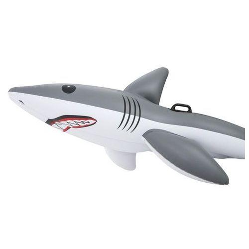 Bestway Nadmuchiwany rekin, 2,54m x 1,22m (6942138934403)