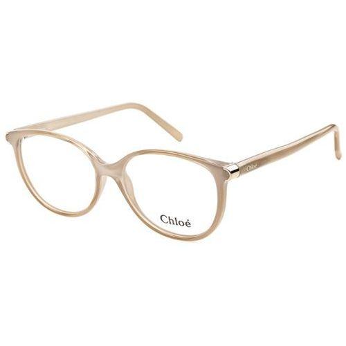 Okulary korekcyjne ce 2657 orme 771 marki Chloe