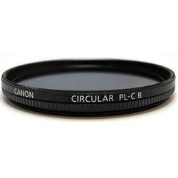 Filtry fotograficzne  Canon