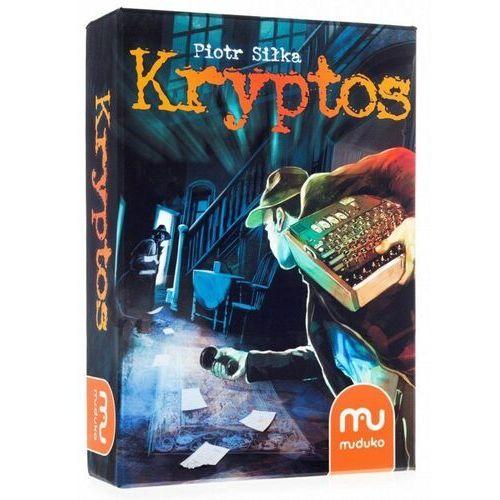 Gra Kryptos - DARMOWA DOSTAWA OD 199 ZŁ!!! (5904262950323)