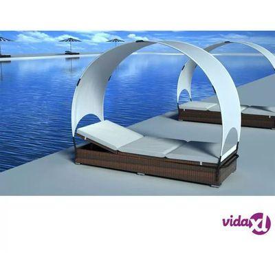 Leżaki ogrodowe vidaXL vidaXL
