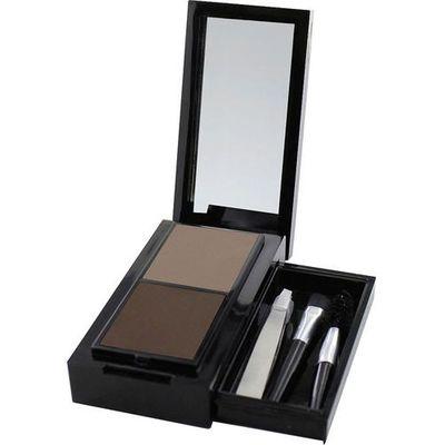 Palety i zestawy do makijażu SANTE Naturkosmetik GREEN LINE