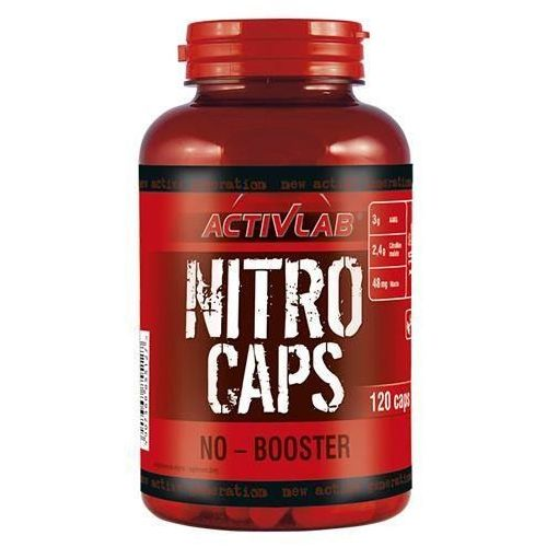 Activlab nitro - 120caps