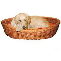 kosz dla psa wiklina 60 cm- rób zakupy i zbieraj punkty payback - darmowa wysyłka od 99 zł marki Trixie