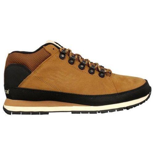 Męskie buty zimowe lifestyle h754tb New balance