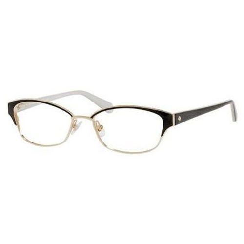 Okulary korekcyjne ragan 0003 00 Kate spade