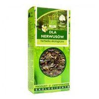 Herbata Dla nerwusów 50g BIO DARY NATURY