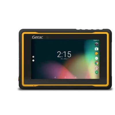 Tablety Getac 4labels
