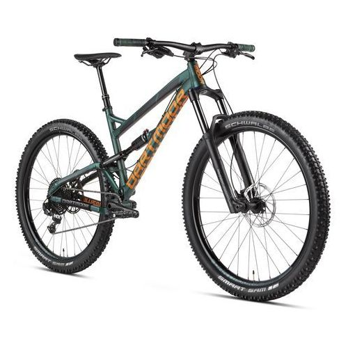 Dartmoor Rower bluebird evo 29 2019 + ebon (5902175681648)