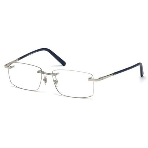 Okulary korekcyjne mb0579 a16 Mont blanc
