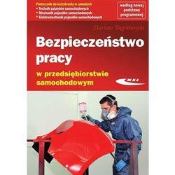 Książki motoryzacyjne  WKŁ -Wydawnictwa Komunikacji i Łączności Sp.z o.o.