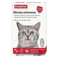 Beaphar obroża biobójcza dla kociąt i dorosłych kotów dł. 35cm