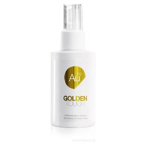 100ml au100 odmładzająca mgiełka do twarzy i ciała ze złotem monojowym 100ppm | darmowa dostawa od 150 zł! Invex remedies