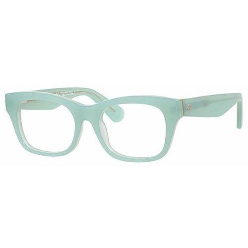 Okulary korekcyjne jonnie 0qss 00 Kate spade