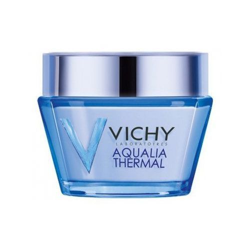 Aqualia thermal dynamic hydration light cream (w) nawilżający krem do twarzy 50ml Vichy