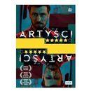 Artyści 2DVD  Płyta DVD  89033602073DV 8390398  Artyści 2DVD  Płyta DVD