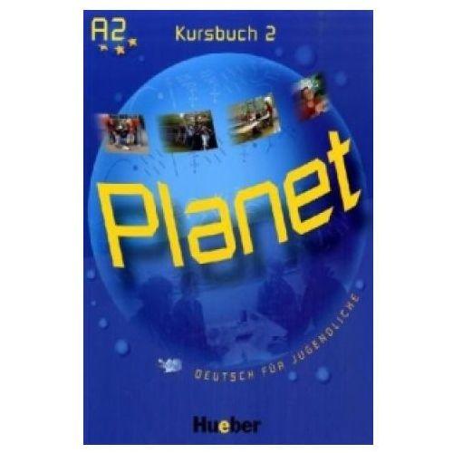 Planet 2 Edycja Niemiecka Podręcznik (9783190016792)