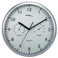 Zegar ścienny analogowy Techno Line WT 650 Kwarcowy, (Ø) 26 cm