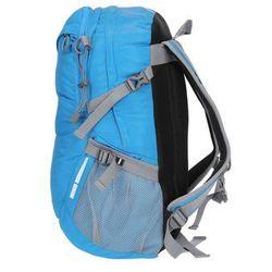 4f Plecak szkolny 20l pcu017 - niebieski