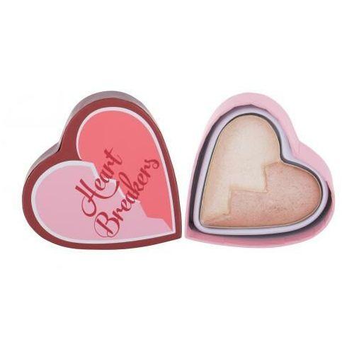 I heart revolution heartbreakers rozświetlacz 10 g dla kobiet spirited - Najtaniej w sieci
