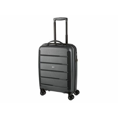 Topmove® walizka z polipropylenu, poj. 30 l, antr (4056233834987)